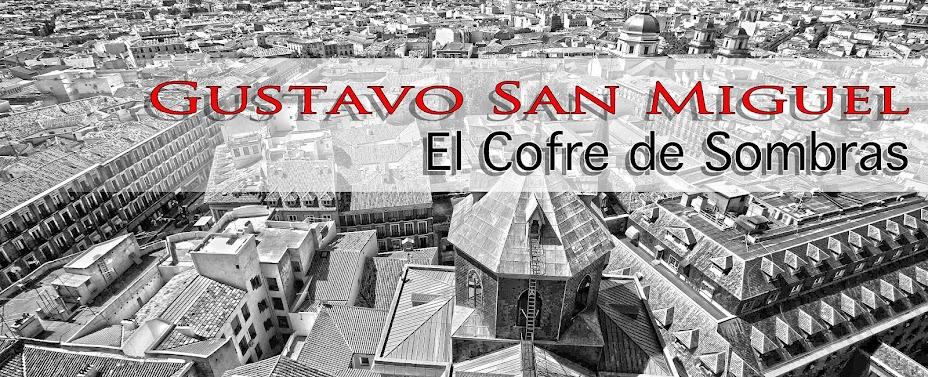 Blog Fotográfico de Gustavo San Miguel